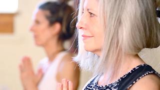 Gentle Yoga Teacher TRaining