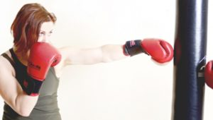 Intro to Boxing