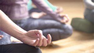 Gentle Yoga Teacher Training PART TWO